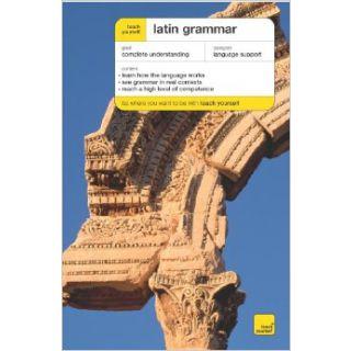 Latin Grammar (Teach Yourself Complete Grammar)