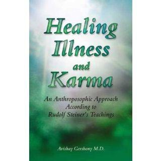 Healing Illness and Karma