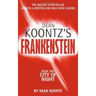 Frankenstein: City of Night (Book # 2)