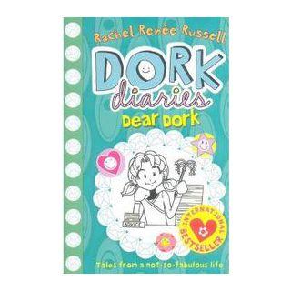 Dear Dork (Dork Diaries)