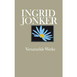 Ingrid Jonker Versamelde Werke