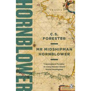 Mr Midshipman Hornblower