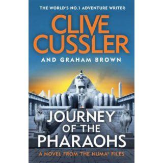 Journey of the Pharaohs (2020)
