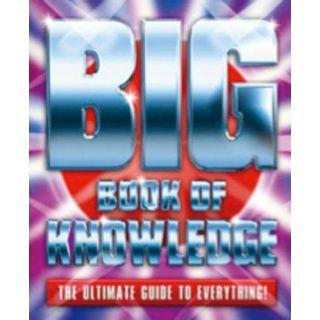 Big Book of Knowledge (Factopedia)