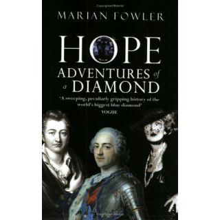 Hope: Adventure of a Diamond
