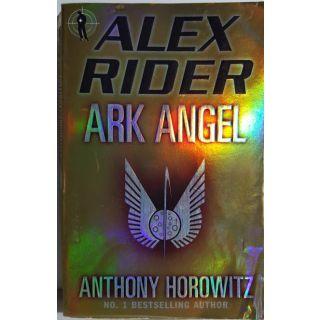 Ark Angel (Alex Rider # 6)