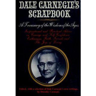 Dale Carnegie's Scrapbook