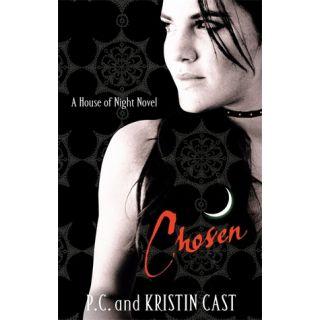 Chosen (A House of Night # 3)