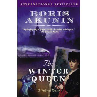 The Winter Queen (Erast Fandorin, Bk 1)