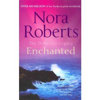 Enchanted:The Donovan Legacy