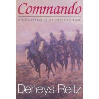 Commando: A Boer Journal of the Angle-Boer War