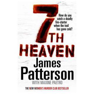 7th Heaven (Women's Murder Club, Bk 7)