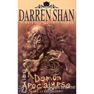 Demon Apocalypse (Book Six - The Demonata)