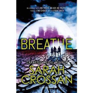 Breathe (Breath # 1)