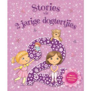 Stories vir 2-Jarige Dogtertjies