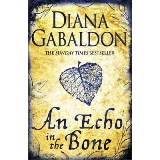 An Echo in the Bone (Outlander, Bk 7)