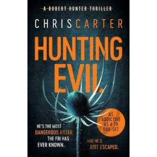 Hunting Evil (2019)