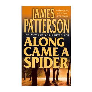 Along Came a Spider (Alex Cross, Bk 1)