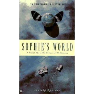 Sophie's World: An Adventure In Philosophy