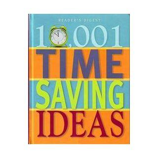 10,001 Timesaving Ideas