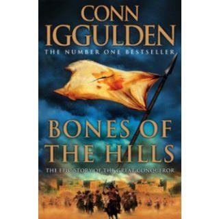 Bones of the Hills (Conqueror # 3)