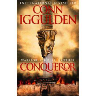 Conqueror (Conqueror # 5)