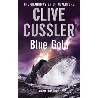 Blue Gold: A Numa Files Novel