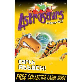 Astrosaurs: Earth Attack!