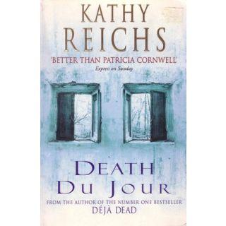 Death du Jour (Temperance Brennan, Bk 2)