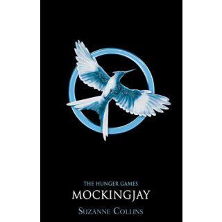 Mockingjay (The Hunger Games #3)