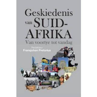 Geskiedenis van Suid-Afrika Van Voortye to Vandag
