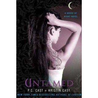Untamed (House of Night #4)