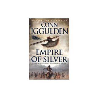 Empire of Silver (Conqueror series)