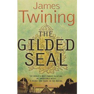 The Gilded Seal (Tom Kirk, Bk 3)