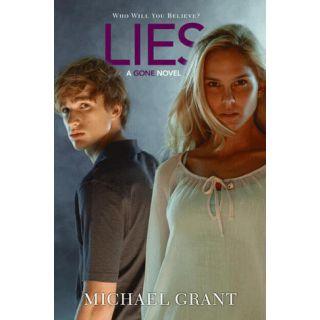 Lies (Gone, Bk 3)