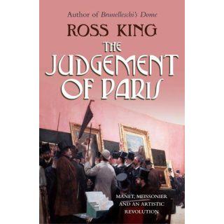 The Judgement of Paris