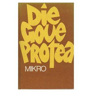 Die Goue Protea