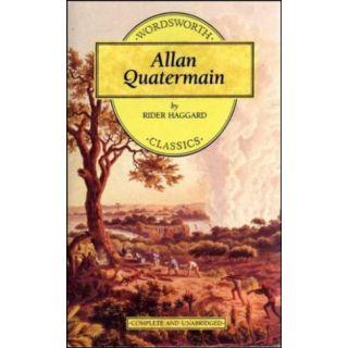 Allan Quatermain (Complete and Unabridged)