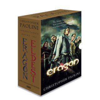 Eragon / Eldest