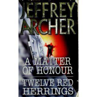 A Matter of Honour / Twelve Red Herrings Omnibus