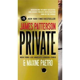 Private (Private #1)