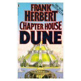 Dune: Chapter House  (Dune # 6)