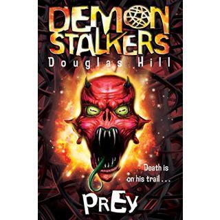 Demon Stalkers: Prey
