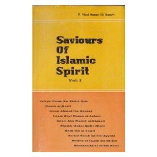 Saviours of Islamic Spirit (Vol. 2)