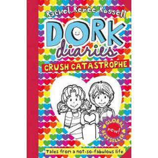 Crush Catastrophe (Dork Diaries)