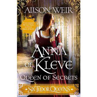 Anna of Kleve (2019)