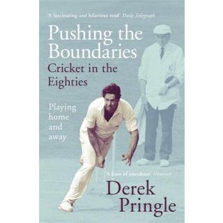 Pushing the Boundaries: Cricket in the Eighties (2018)