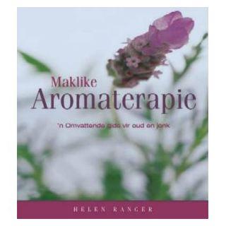 Maklike Aromaterapie: 'n Omvattende Gids vir Oud en Jonk