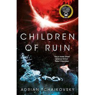 Children Of Ruin (2019)