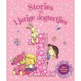 Stories vir 1-Jarige Dogtertjies